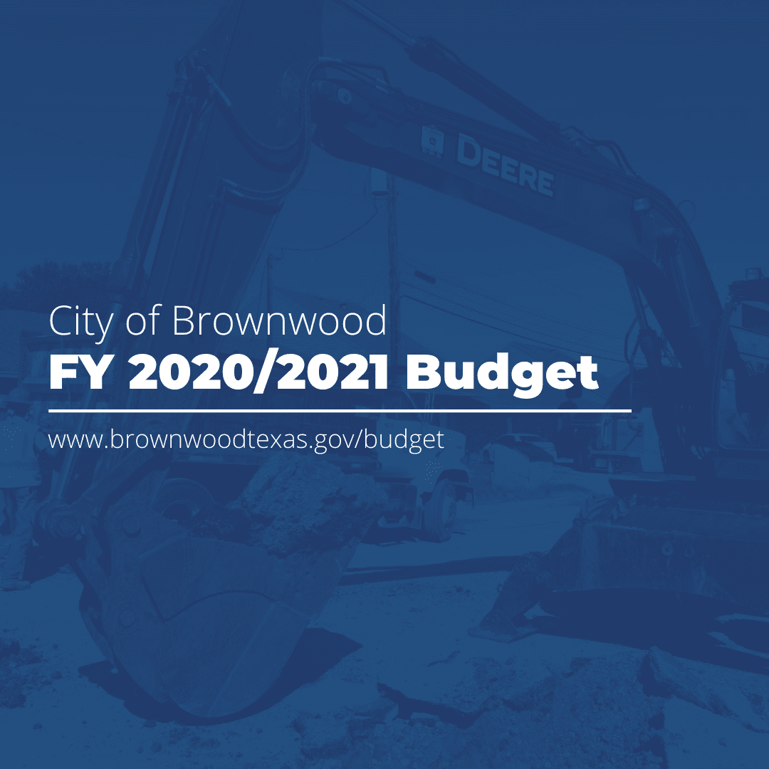FY 20-21 Proposed Budget