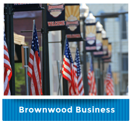 Brownwood Business