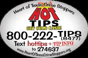 heart of texas crime stoppers