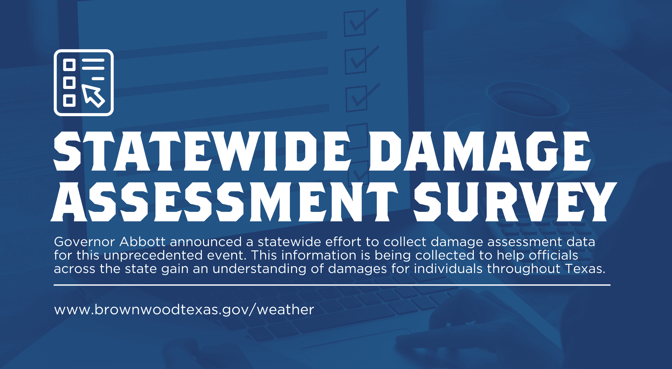 state damage assessment